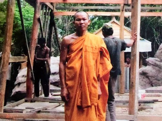eout_ang_when_he_was_a_monk_in_2014_supplied