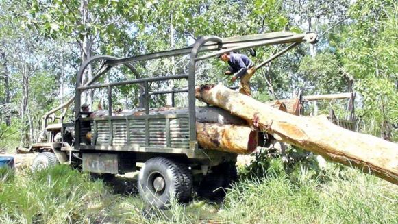 logs-are-hauled-onto-a-vietnamese-transporter-in-ratanakkiri-province-for-delivery-to-vietnam-in-february-2017.-eia